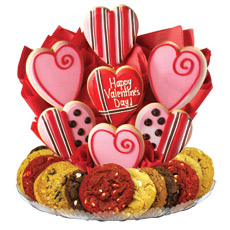 B230 - Sweet Valentine BouTray™