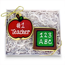 GB474 - Number 1 Teacher Gift Box
