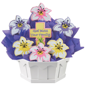 FIRST COMMUNION COOKIE GIFTS