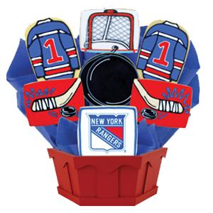 NHL HOCKEY COOKIES
