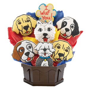 PETS & ANIMAL COOKIE GIFTS